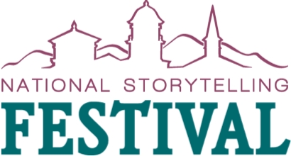 National Storytelling Festival Logo